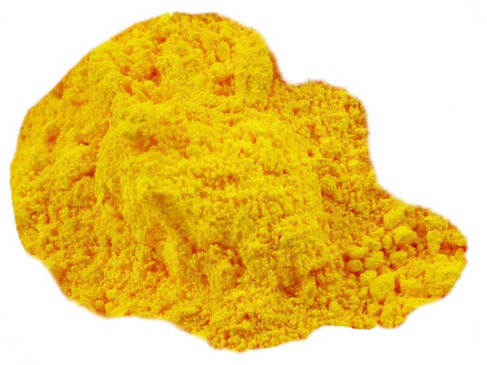 Seifenfarbe Pulver Pigment FD&C Yellow #5 Lake 10g
