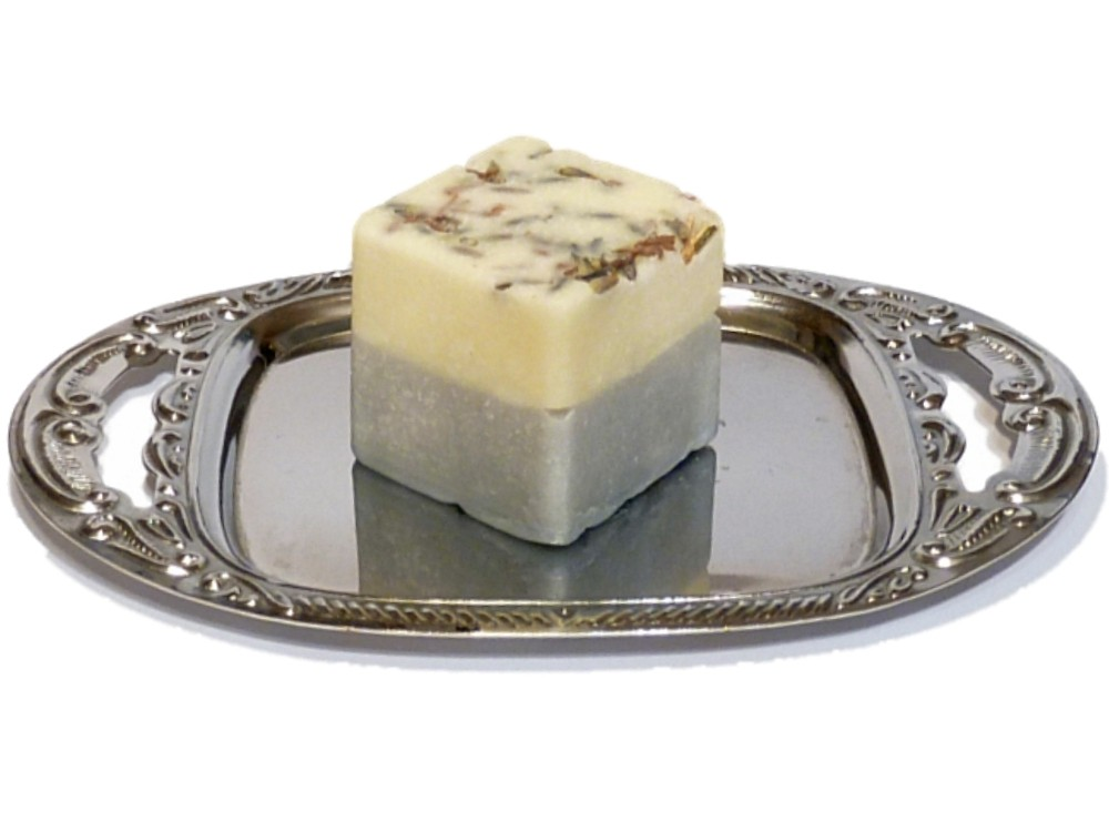 Bade Petit Four Lavendel
