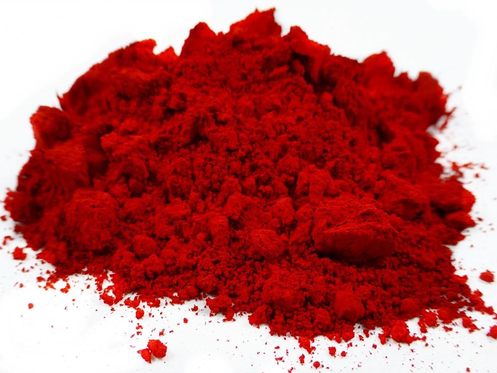 Seifenfarbe Pulver Pigment D C Red #30 10g