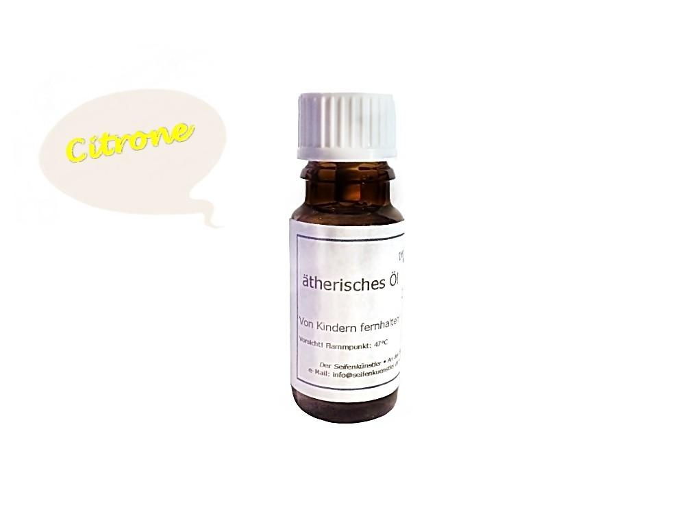 ätherisches Öl Citrone 10ml