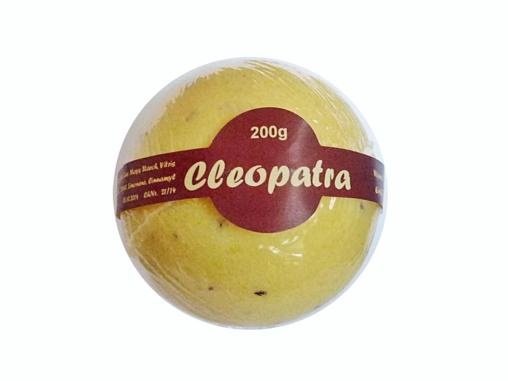 Badekugel Cleopatra