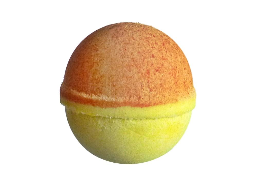 Badekugel Grapefruit & Orange