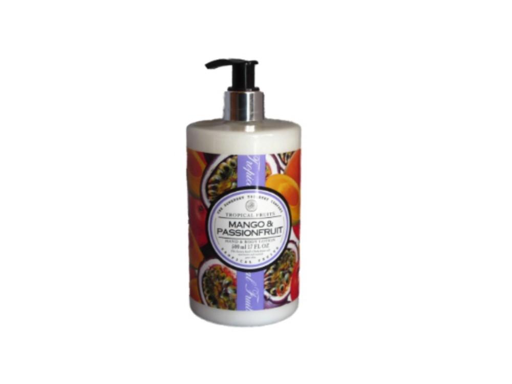 england-luxus-bodylotion -pumpspender-handlotion-koerperlotion-fruchtig-duft-mango-passionsfrucht
