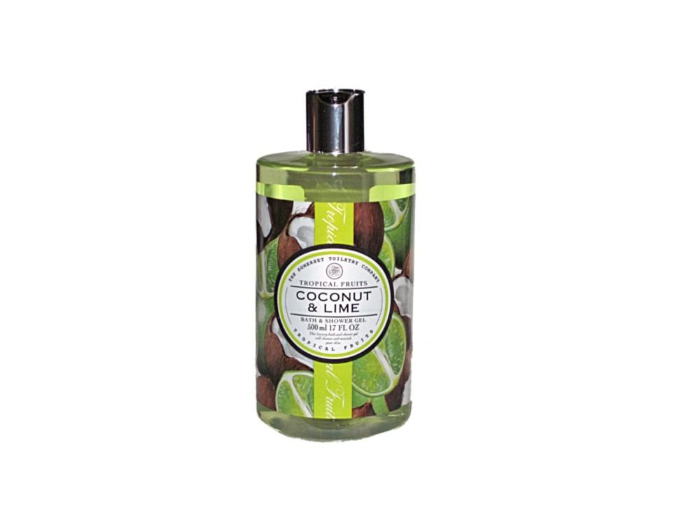 luxus-bade-dusch-gel-duschgel-badezusatz-duft-duschbad-cocos-limette-kokos-fruchtig-frisch