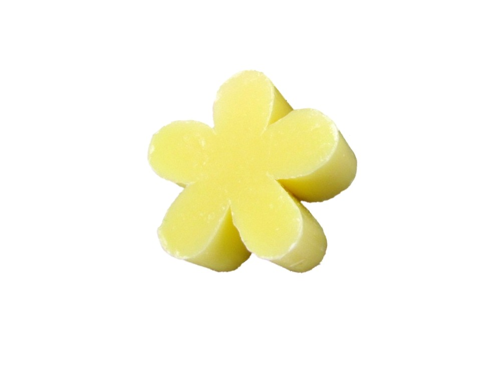 Schafmilchseife Margerite Zitronenduft