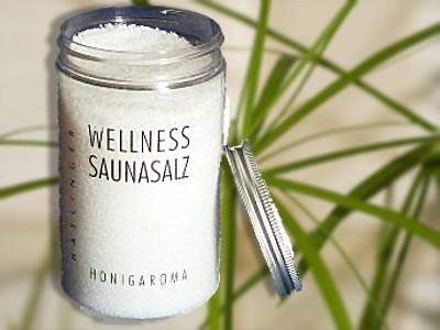 saunasalz wellness honig