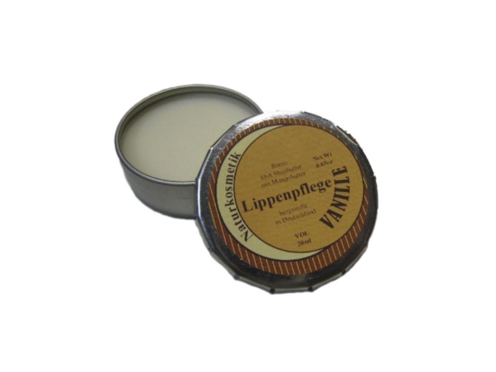 Lippenpflege Vanille Lippencreme