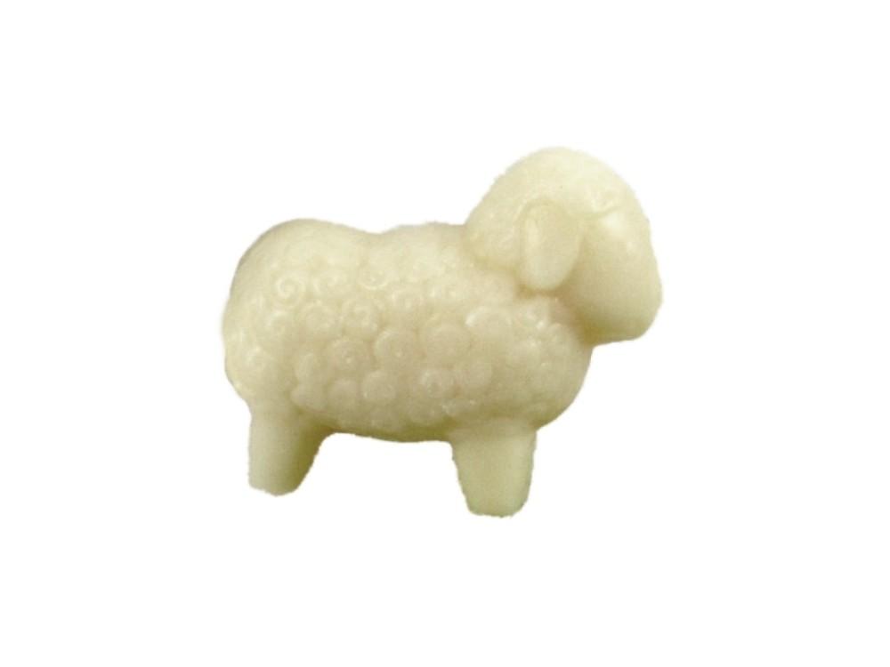 Schafmilchseife Schaf LOTTE Wiesenduft klein