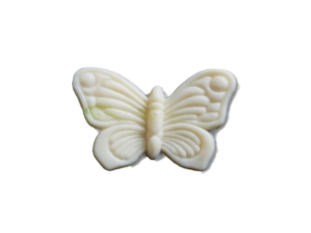 Ovis Schafmilchseife Schmetterling Ingwer