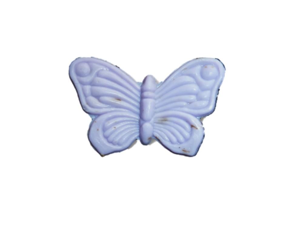 Ovis Schafmilchseife Schmetterling Lavendel