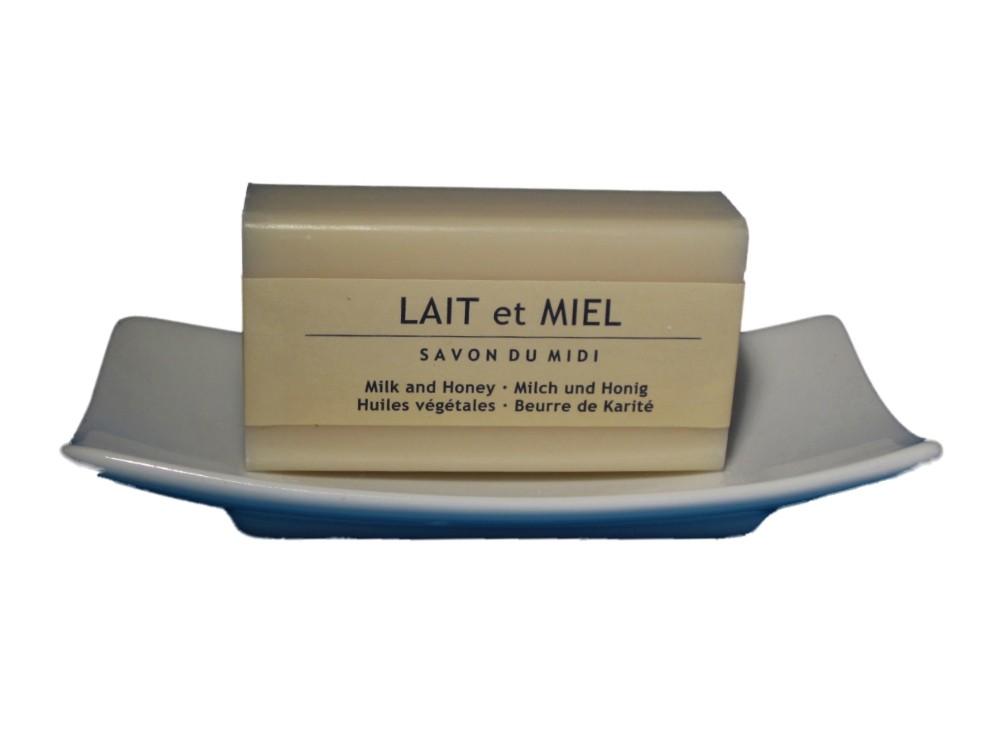 Savon du Midi Seife MILCH & HONIG 100g
