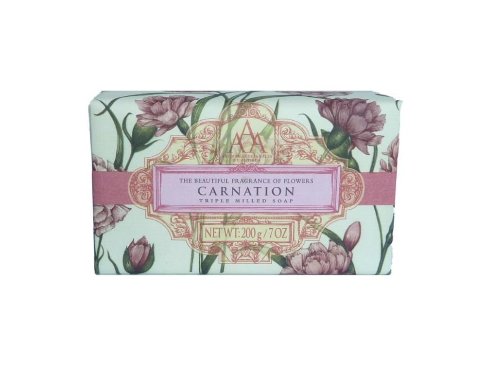 Antigua Soap Nelke - Carnation