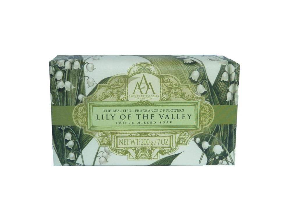 Antigua Soap Lily of the Valley