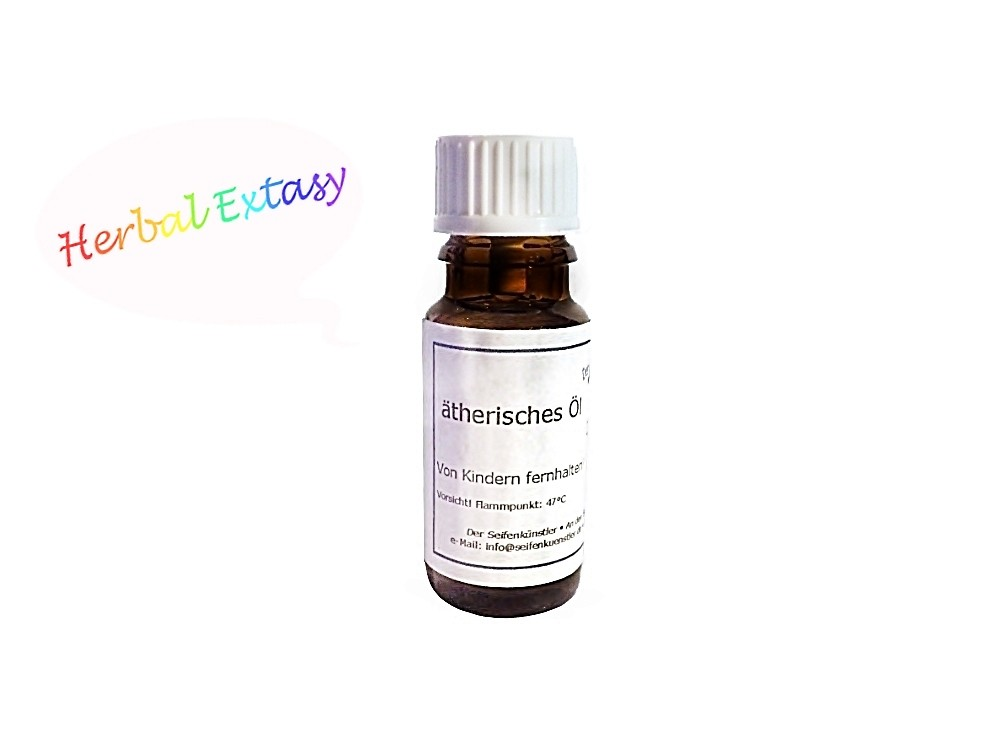 Duftöl Herbal Extasy 10ml
