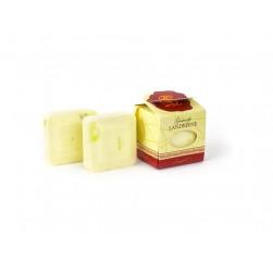 lanolinseife-gaesteseife-geschenk-geschenkpackung-wollfett-sheabutter-lanolin-seife-duft-landbirne-birnenduft-birne
