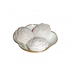Lanolinseife Rosenblüte Wiener Duft