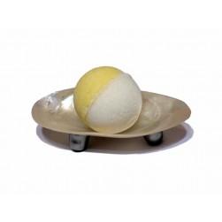 Badepraline WIENER Butterkugel