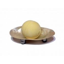 badepraline vanille karamell badezusatz