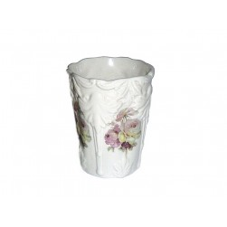 Angebot! Becher Meander ROSEN Relief