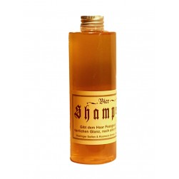 Bier Shampoo 400ml Haslinger