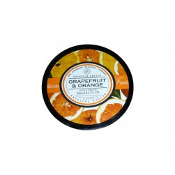 Luxus Bodybutter Grapefruit & Orange D.