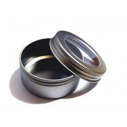 kleine Universal Blechdose rund
