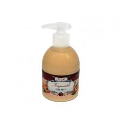 NEU Körpermilch Pfirsich Bodymilk
