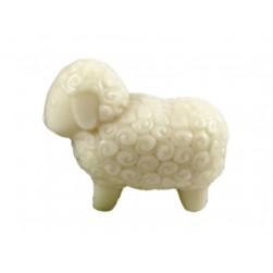 Schafmilchseife Schaf LOTTE Wiesenduft groß