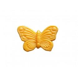 Ovis Schafmilchseife Schmetterling Mango