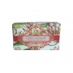 Antigua Soap Lotus Flower