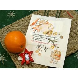 Weihnachten Geschenktuete Verpackung Gr.2