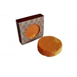 Wellness Badecreme Grapefruit & Orange