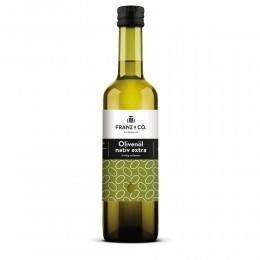 BIO Olivenöl fruchtig, nativ extra 500ml