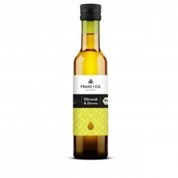 BIO Olivenöl mit Zitrone 250ml