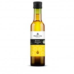 BIO Sonnenblumenöl, nativ  250ml