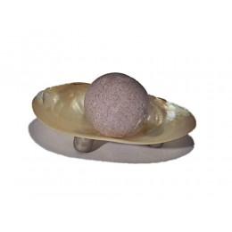 badepraline lavendel badezusatz