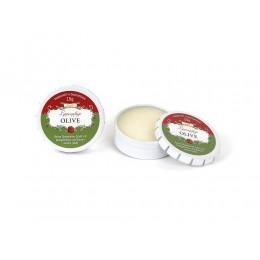 Lippenpflege Olive Lippencreme