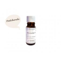 ätherisches Öl Patchouli 10ml