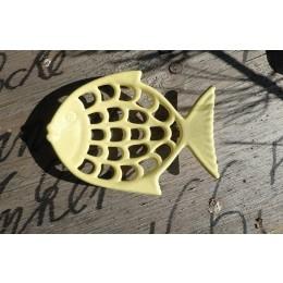 seifenablage-fluessigholz-fisch-gelb