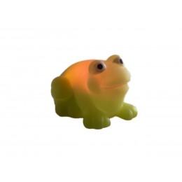 1x Blinkie Bade - Frosch Farbwechsel