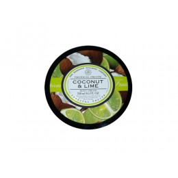 Luxus Bodybutter Coconut & Lime D.