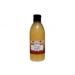 Einseifer Duschgel Pfirsich