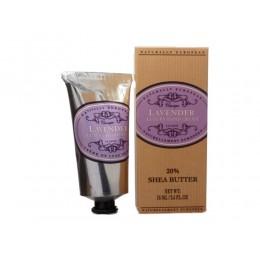 NEU Luxus Handcreme Lavendel lavender Naturally European