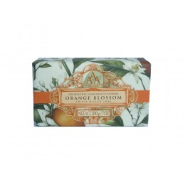 Antigua Soap Orange Blossom