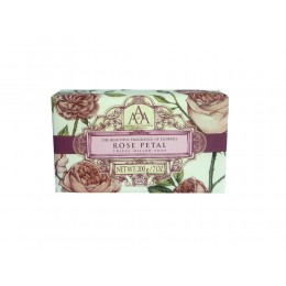 Antigua Soap Rose Petal