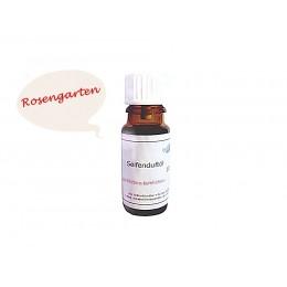 Duftöl Rosengarten 10ml