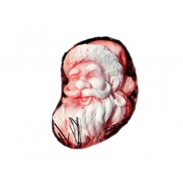 Weihnachtsmann - Nikolaus aus Seife