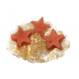 3x-suesser-weihnachtsmini-stern-traube-rose
